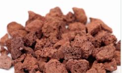 火山岩滤料