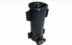 悬流式曝气器